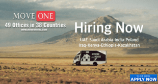 Move One Logistics Careers