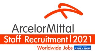 ArcelorMittal Careers