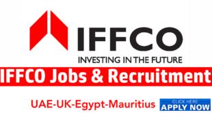 IFFCO Careers