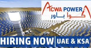 acwa power careers