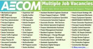 aecom jobs