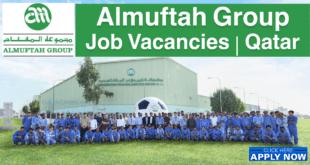 Almuftah group careers