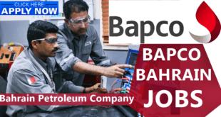 bapco jobs