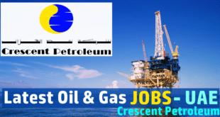 crescent petroleum careers