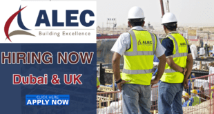ALEC Construction Careers