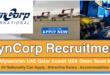 DynCorp Jobs
