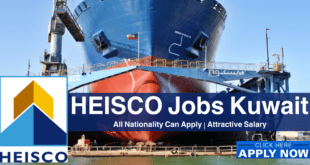 HEISCO Jobs