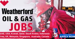 Weatherford Jobs