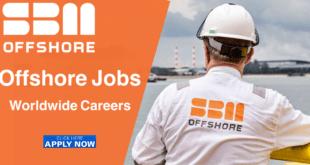 sbm offshore careers