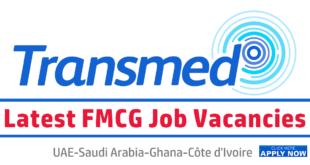 transmed jobs