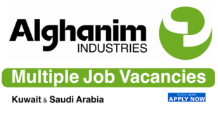 Alghanim Jobs