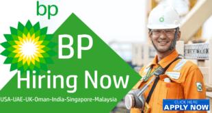 BP Careers