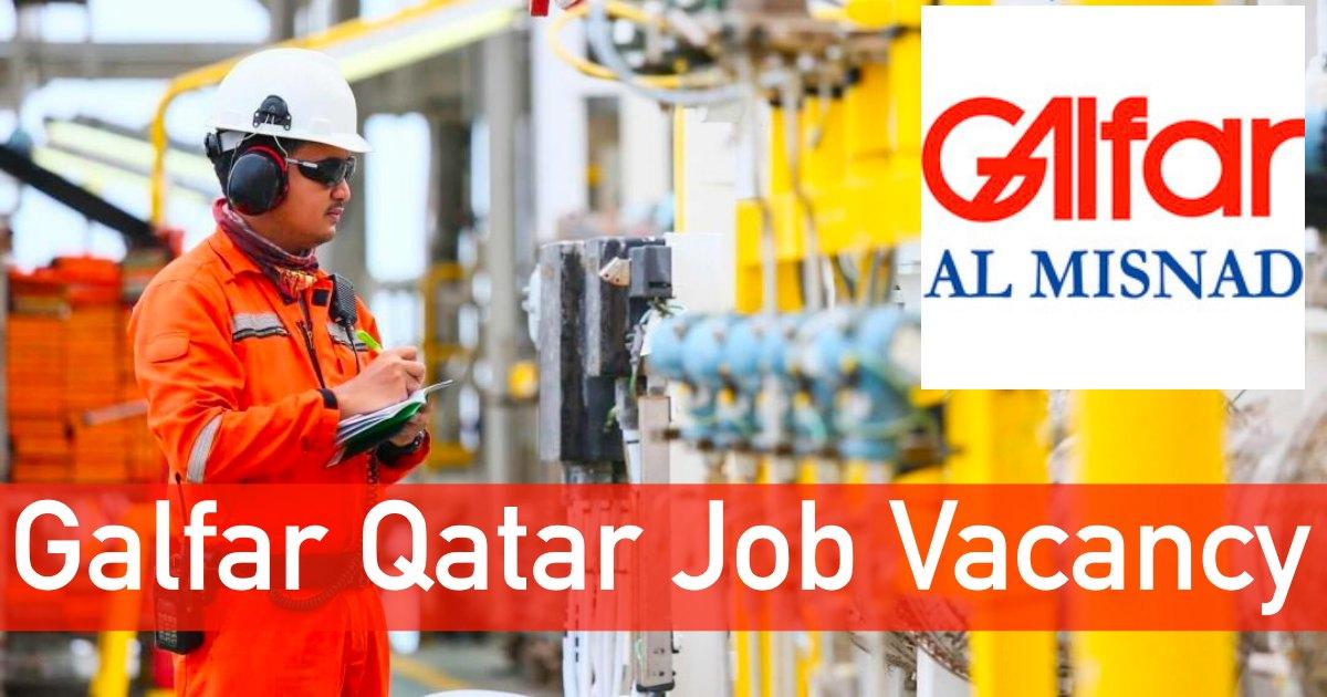 Galfar Careers Qatar