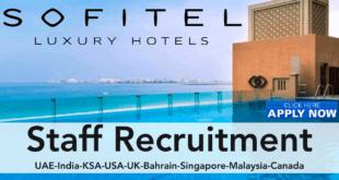 sofitel hotel jobs