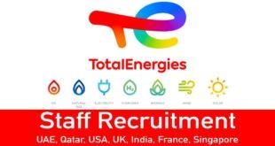 total energies careers
