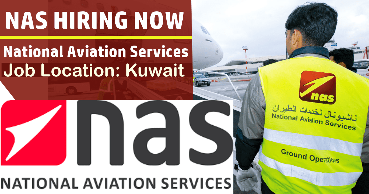 National Aviation Services Careers