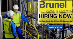 Brunel Energy Jobs