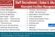 Khansaheb Facilities Management Vacancies